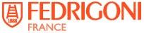 Logo des papiers de la manufacture Fedrigoni - ultrashop